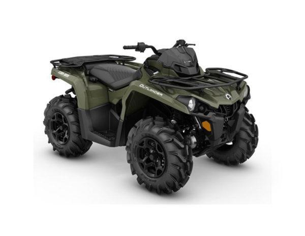 Outlander-450-Pro